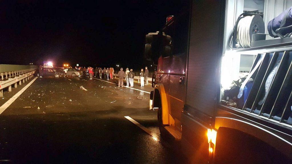 accident-autostrada-noaptea-2