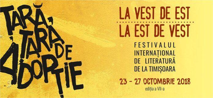 Juan Gabriel Vasquez, scriitorul columbian al momentului, vine la Festivalul International de Literatura de la Timisoara, Vocea Timisului