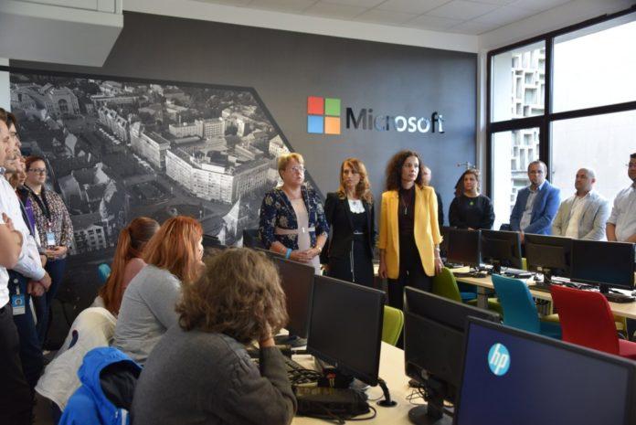Laborator-Microsoft-la-Universitatea-de-Vest