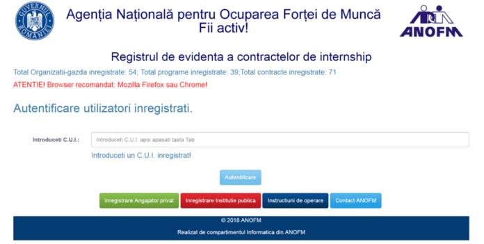 Registrul-electronic-de-evidență-a-contractelor-de-internship-a-fost-lansat