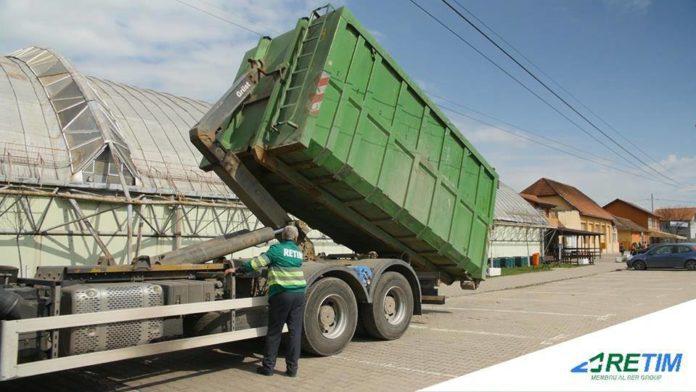 container-retim