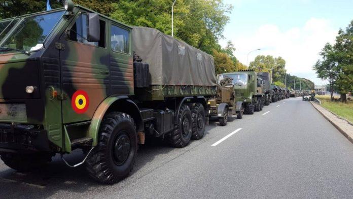 transport-militar