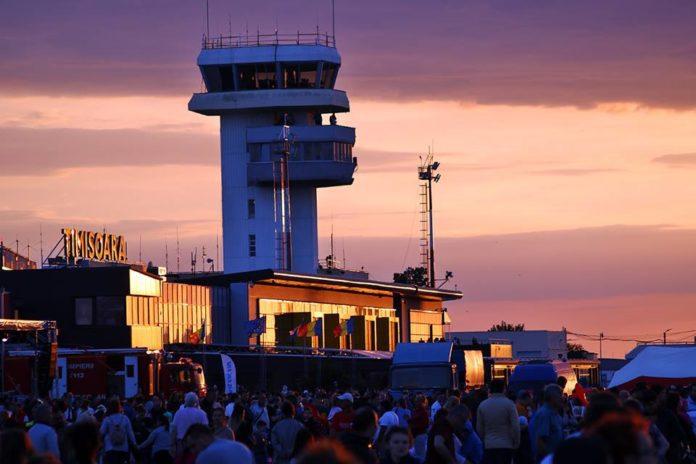 Aeroportul-International-Timisoara