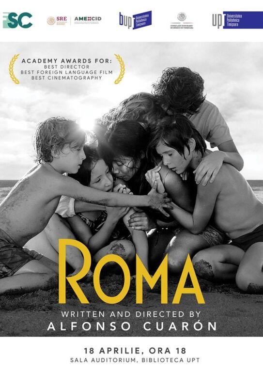 Roma-afis