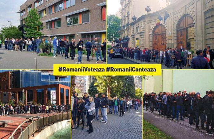 Presedintele Romaniei: Nu renuntati la vot din cauza unui guvern incompetent!, Vocea Timisului