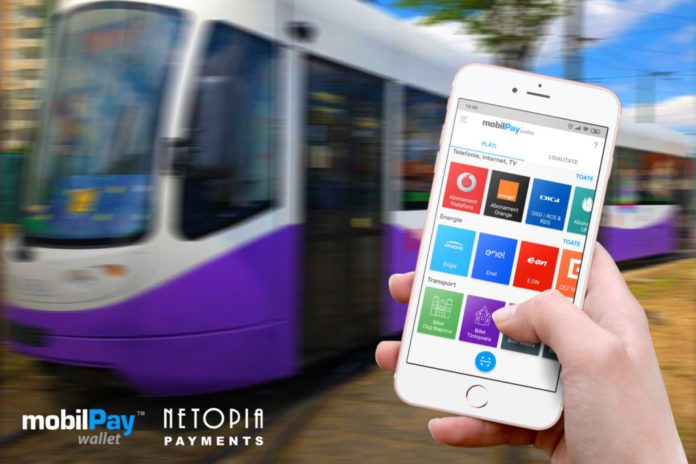 mobilPay-Wallet-Timisoara