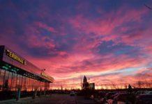Aeroportul din Timisoara