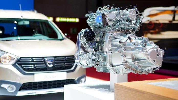 Motor-Dacia