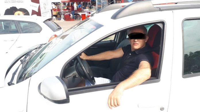 sofer-duster-a-injurat-politistii-locali