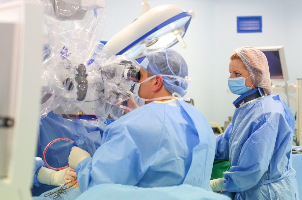 "Reteaua medicala ""Regina Maria"" a achizitionat Spitalul Premiere din Timisoara"