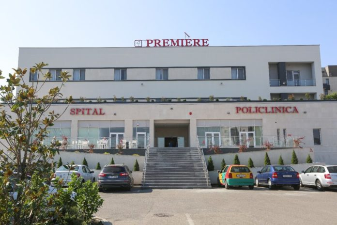 Spital-Premiere