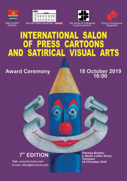 Salonul International de Caricatura