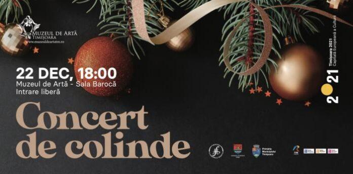 Concert-Colinde