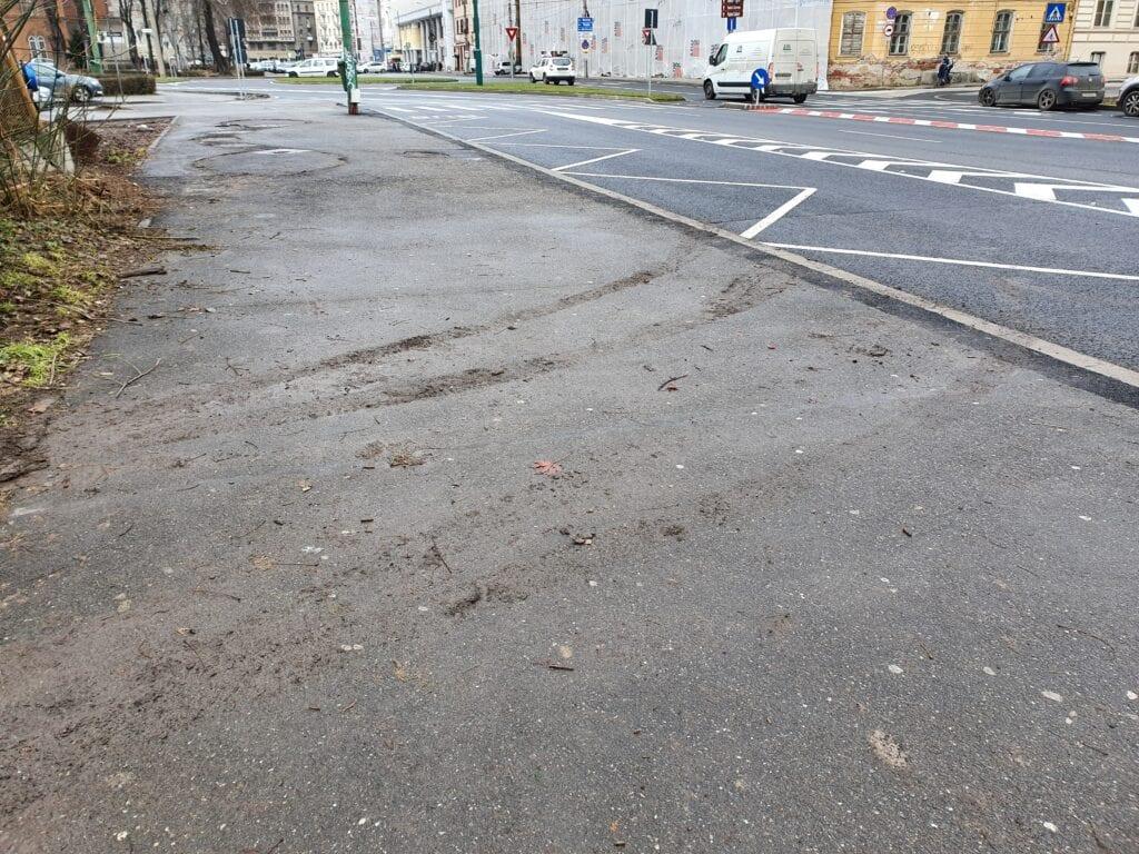 """VIDEO Cum """"dovedesc"""" soferii din Timisoara ca Robu are dreptate, privind praful din oras 2"""