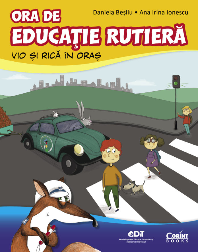 educatie rutiera pentru copii