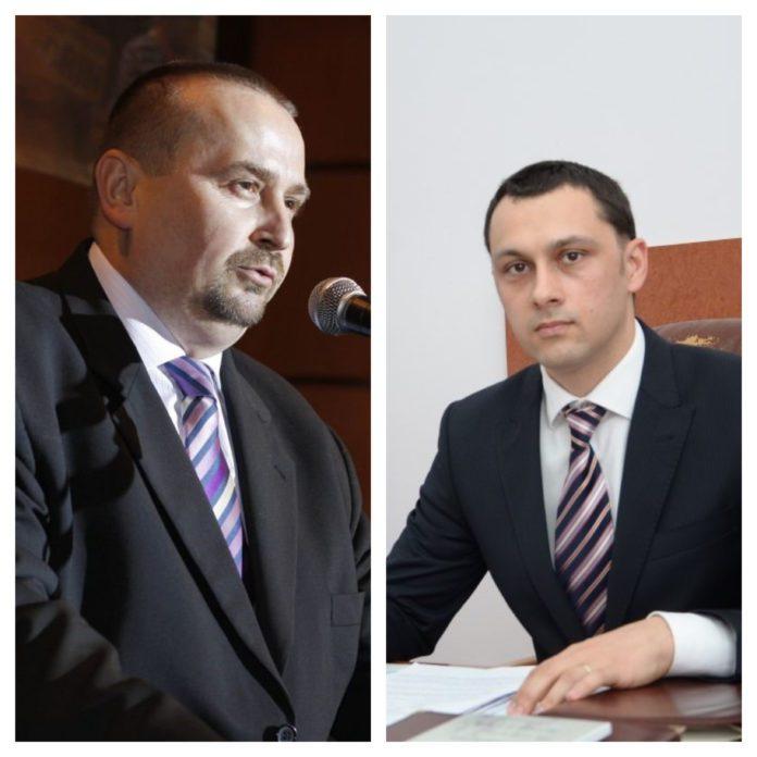 Nasleu si Stoicanescu