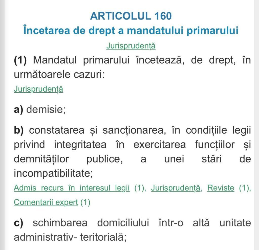 Să vină ANI! Primarul-debitor Dominic Fritz a semnat în beneficiul consilierului-creditor Răzvan Negrișanu 6