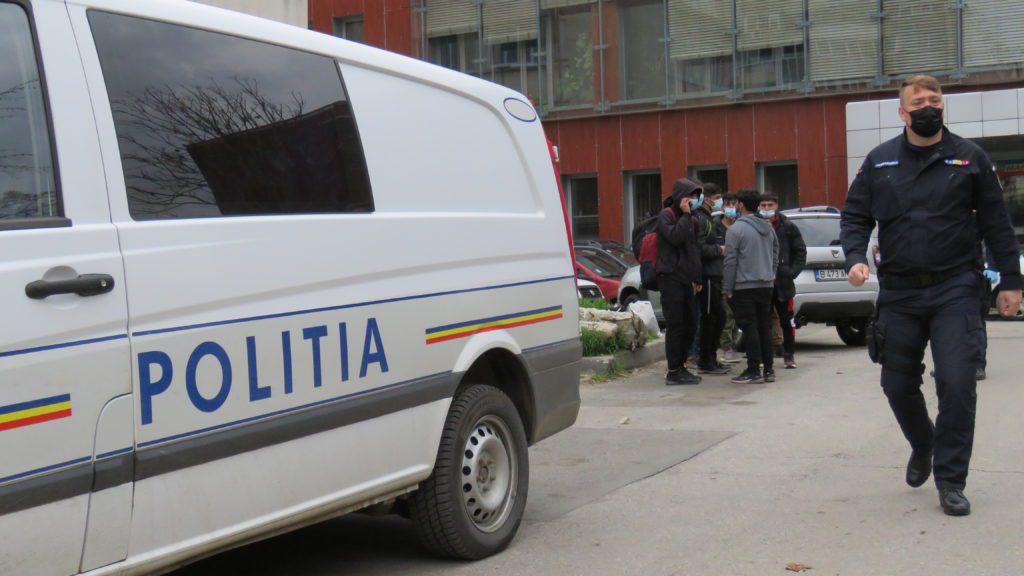 Timișoara lui Dominic Fritz, un hub în care migranții s-au măcelărit în plină zi 4