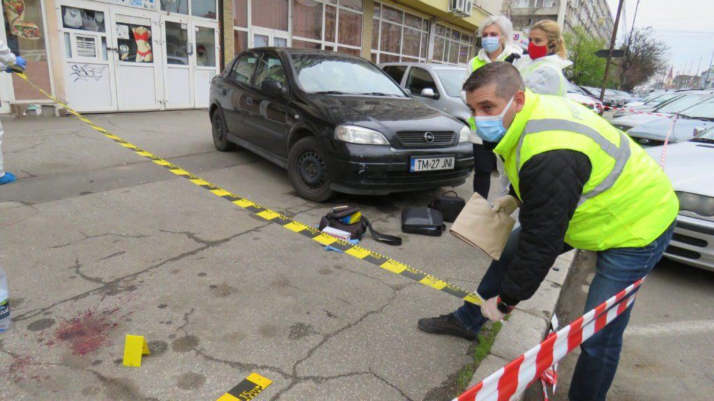 Timișoara lui Dominic Fritz, un hub în care migranții s-au măcelărit în plină zi 2