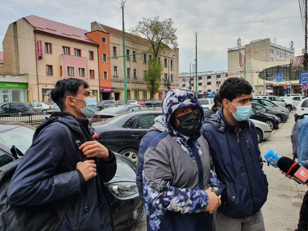 Timișoara lui Dominic Fritz, un hub în care migranții s-au măcelărit în plină zi 10