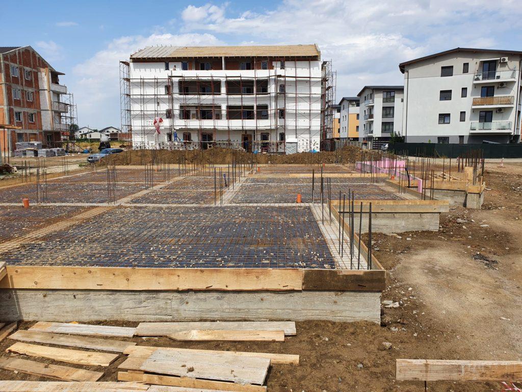 Viață grea! Arhitectul-șef Florin Roman a avansat de la avizele de urbanism din Primăria Giroc la calitatea de dezvoltator imobiliar 6