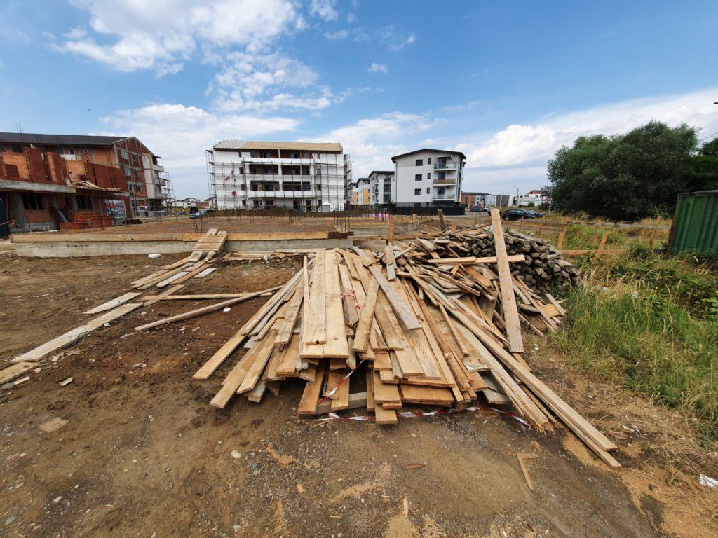 Viață grea! Arhitectul-șef Florin Roman a avansat de la avizele de urbanism din Primăria Giroc la calitatea de dezvoltator imobiliar 11