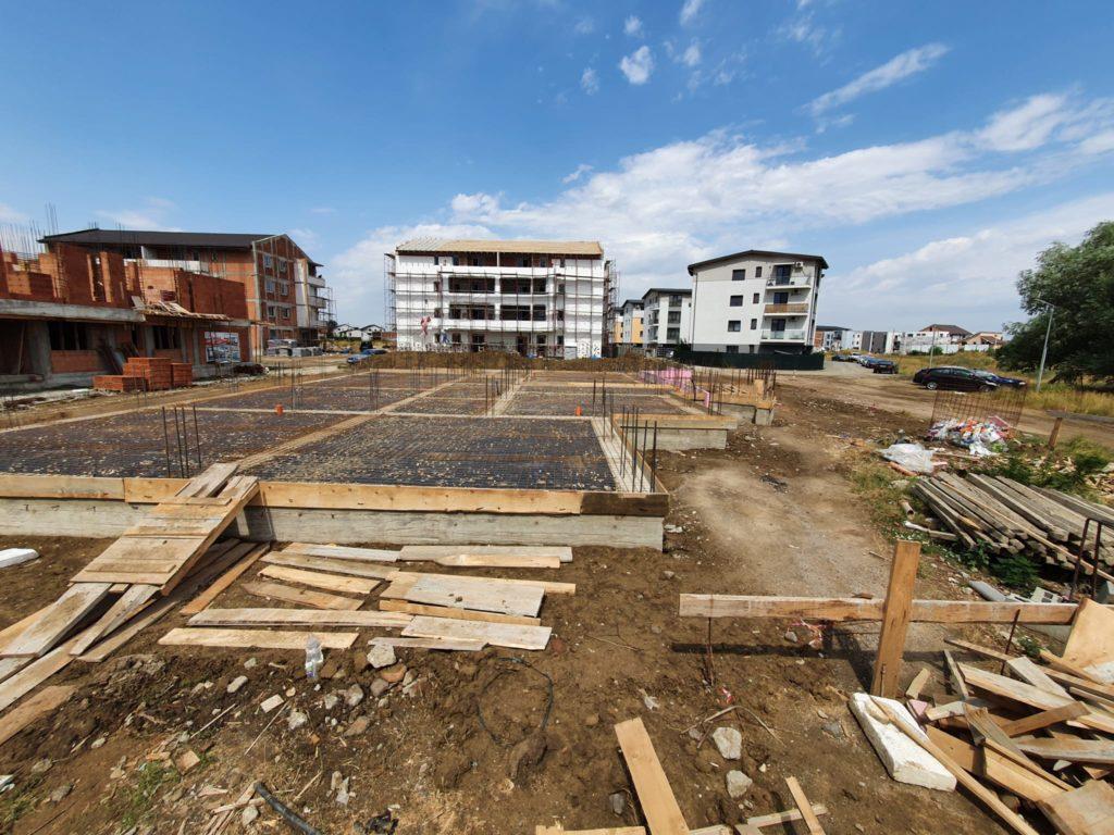 Viață grea! Arhitectul-șef Florin Roman a avansat de la avizele de urbanism din Primăria Giroc la calitatea de dezvoltator imobiliar 8