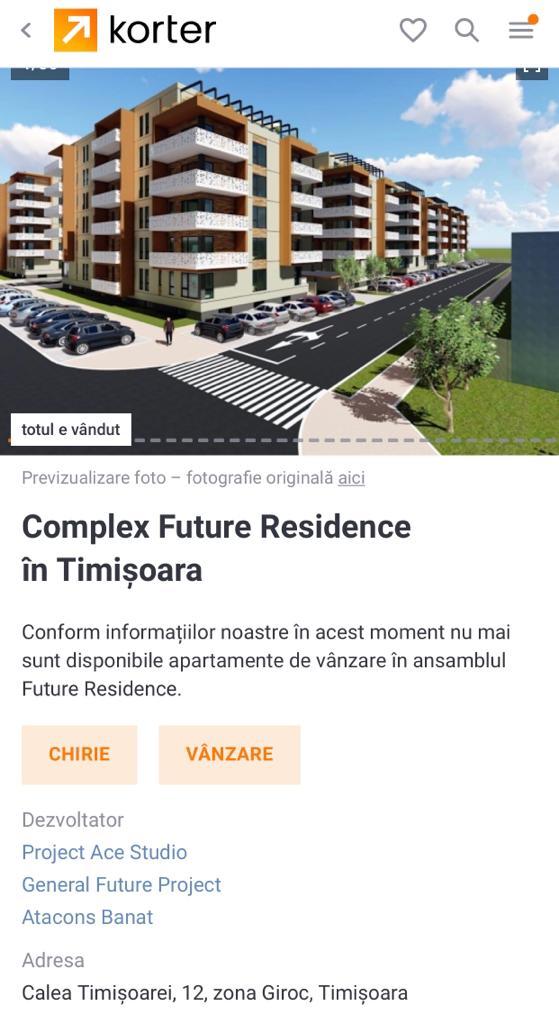 Viață grea! Arhitectul-șef Florin Roman a avansat de la avizele de urbanism din Primăria Giroc la calitatea de dezvoltator imobiliar 2