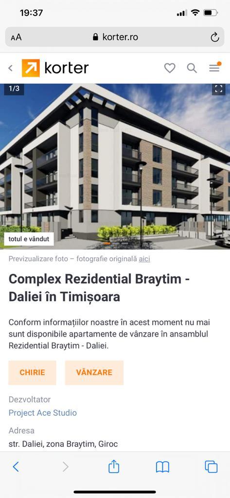 Viață grea! Arhitectul-șef Florin Roman a avansat de la avizele de urbanism din Primăria Giroc la calitatea de dezvoltator imobiliar 1
