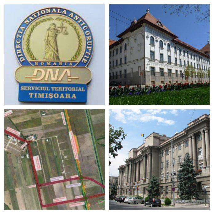 DNA Timișoara