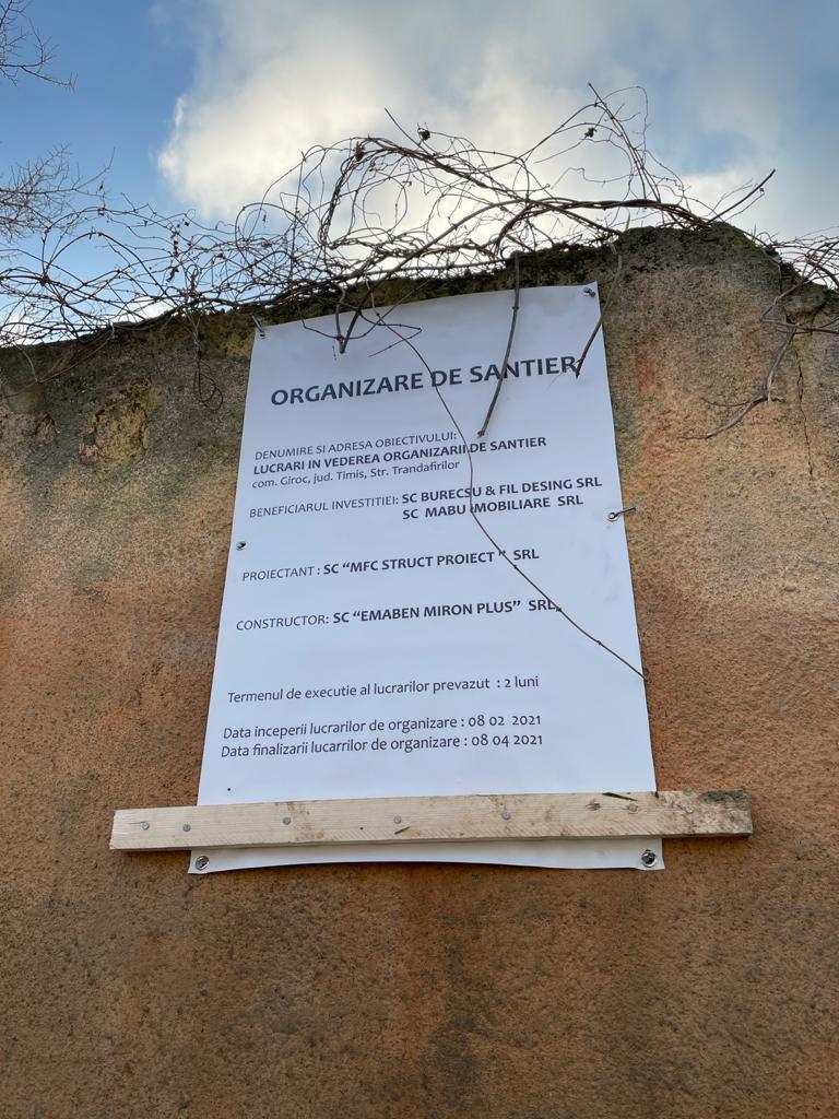 Toma Distrugătorul! Dezvoltatorul Radu Burescu, înger și demon pentru cooperativa imobiliară de pe raza comunei Giroc 3