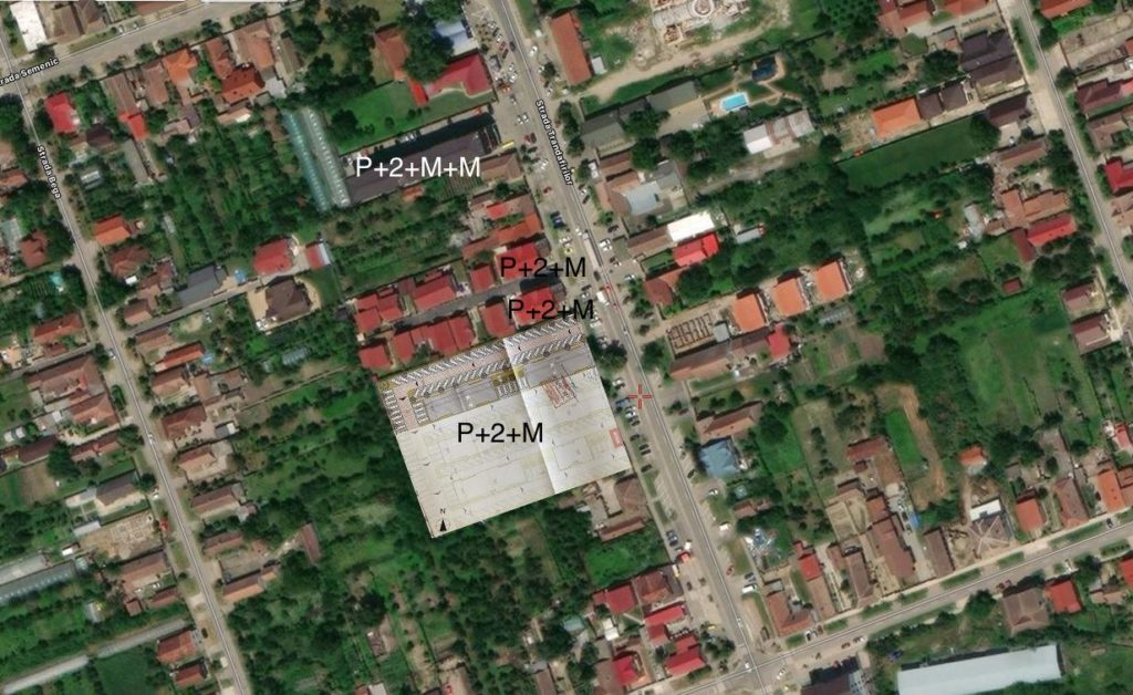 Toma Distrugătorul! Dezvoltatorul Radu Burescu, înger și demon pentru cooperativa imobiliară de pe raza comunei Giroc 9