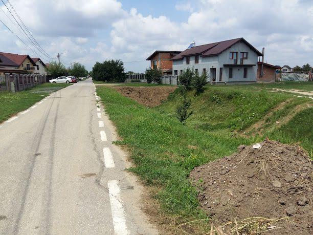 Toma Excentricul! Giroc, comuna în care vilele sunt autorizate ca anexe agricole și alimentate electric prin canalele ANIF 3