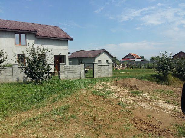Toma Excentricul! Giroc, comuna în care vilele sunt autorizate ca anexe agricole și alimentate electric prin canalele ANIF 7