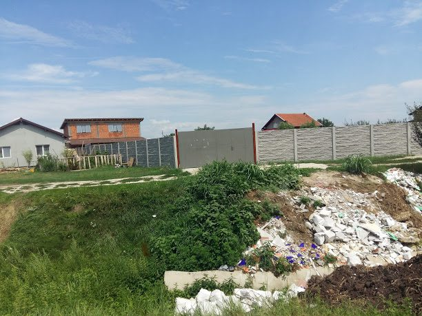 Toma Excentricul! Giroc, comuna în care vilele sunt autorizate ca anexe agricole și alimentate electric prin canalele ANIF 2