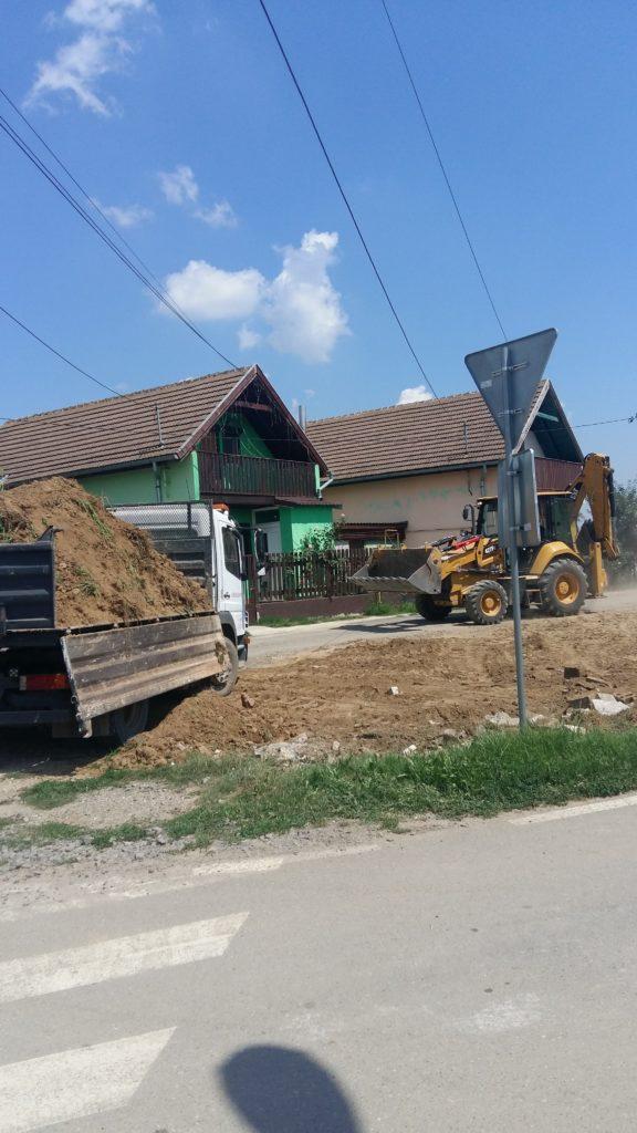 Toma Excentricul! Giroc, comuna în care vilele sunt autorizate ca anexe agricole și alimentate electric prin canalele ANIF 4