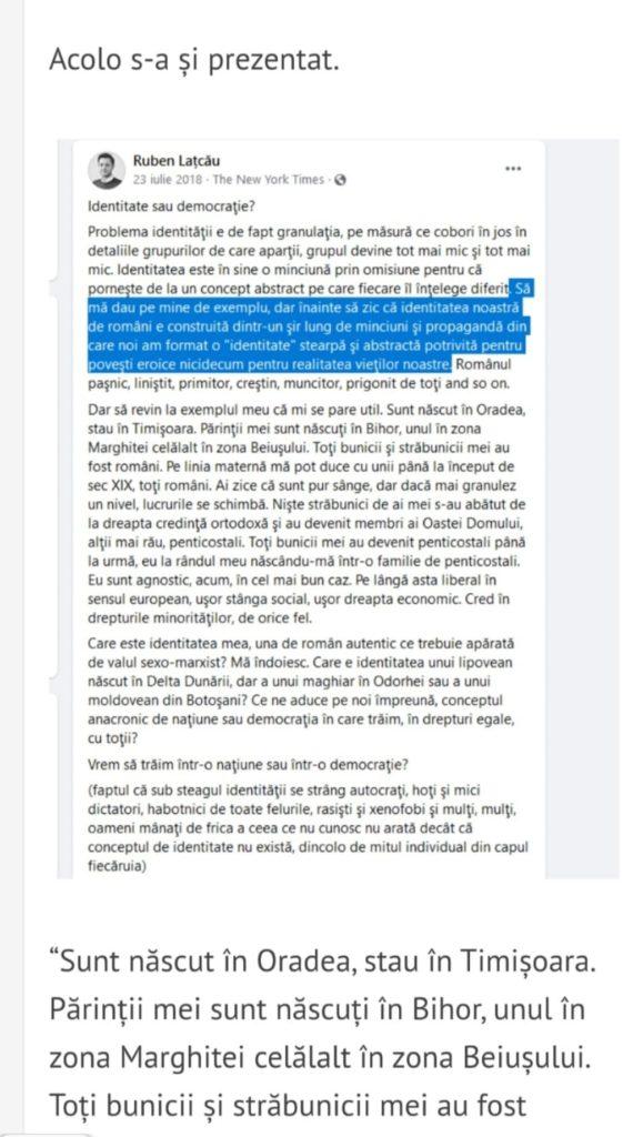 Delir de putere! Viceprimarul Ruben Lațcău l-a șantajat pe directorul Culiță Chiș cu proprietățile unui pastor din Moșnița Nouă 1